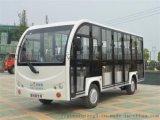昆明23座電動觀光車LD-23Y