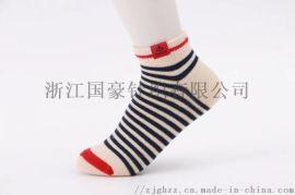 供应专业贴牌代工各种**新款时尚女士棉袜