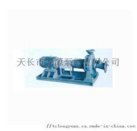 龙源ZJ型特种纸浆泵纸浆排污泵无堵塞耐腐