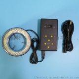 ULP-HXD144F型LED环形灯四区分段式调光