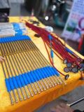 江湖地摊49元模式手动无电环保来复水枪 不锈钢高压洗车长杆喷枪