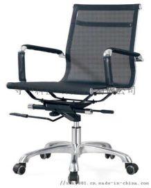 深圳升降電腦椅-佛山辦公椅-網布職員椅