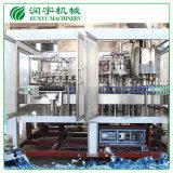 全自動飲料灌裝機 果汁飲料生產線 果汁飲料灌裝機