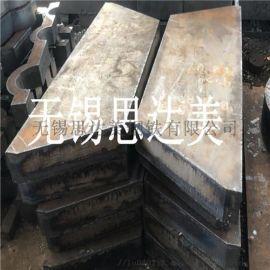 Q345D钢板切割,厚板零割下料,钢板切割