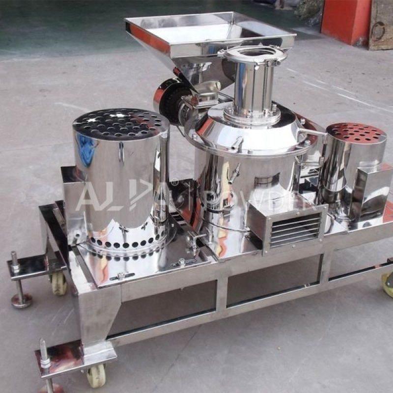 CSM-VD机械磨 发热量低 效率高