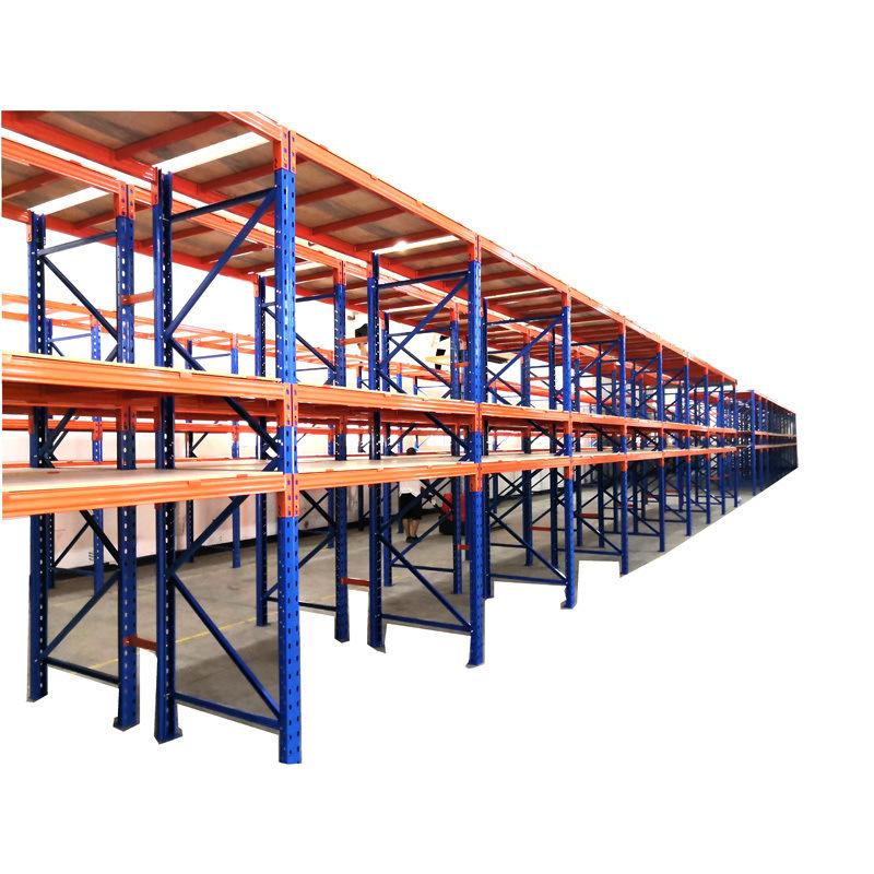 番禺倉庫重型貨架,番禺橫樑托盤貨架,番禺貨架廠