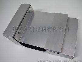 鋁合金變形縫材料廠家
