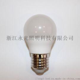 LED球泡灯 A泡 塑包铝 高光效 长寿命