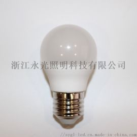 LED球泡燈 A泡 塑包铝 高光效 长寿命