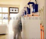 江西超声波消毒通道,喷雾消毒设备