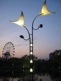 LED庭院灯景观灯,公园草地、广场  庭院灯