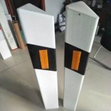 电力标志牌成品玻璃钢百米桩