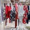 女裝品牌折扣蘭綢進貨渠道 軒品牌女裝專櫃貨源