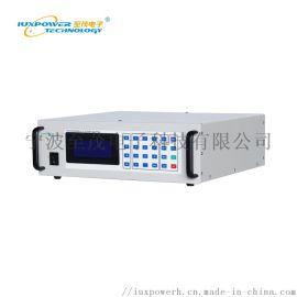 供应5KW380V大功率单相可编程交流变频电源 调压调频电源系列