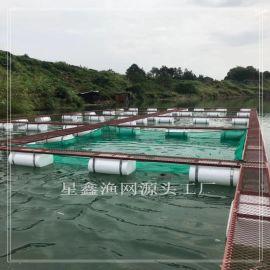 淡水鱸魚網箱養殖 青蝦網箱養殖 深海網箱養殖成本