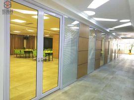 大沥厂家直销玻璃隔断成品,质量可靠