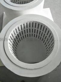 管式炉膛 陶瓷纤维套管 隔热保温材料