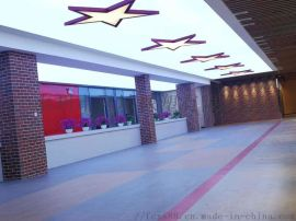 吉林通化PVC多层复合地板厂家,运动复合地板属性
