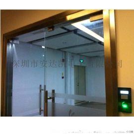 河北温度检测门禁设备 社区体温验证温度检测门禁
