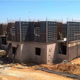 廣東興發鋁材廠家直銷建築鋁模板型材