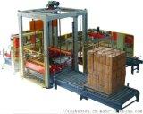 中山仓库成品箱输送线辊筒线纸箱堆垛机升降机