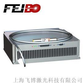 2微米连续光纤激光器80w上海飞博激光金属切割焊接