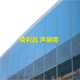 四川冷却塔声屏障,四川定做声屏障,厂区降噪声屏障