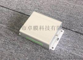 電荷放大器 佛山卓膜科技自主研發