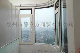 西安静立方隔音窗 解决汽车工业噪音污染的隔音门窗