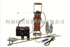上海申核FD3017 RaA测氡仪土壤氡检测仪