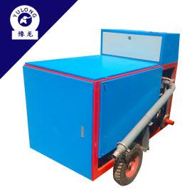 软管泵式水泥发泡机设备厂家供应 浙江杭州水泥发泡机设备
