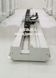 厂家直销ABB机器人第七轴一次成型焊接地轨