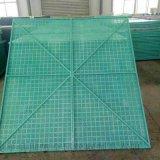 噴塑爬架網片 噴塑鍍鋅板爬架網片 鋼製安全網