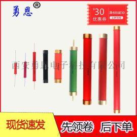 玻璃釉膜高压电阻 RI80氧化辽电阻 无感特种电阻