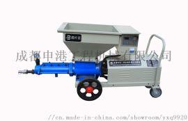 GS20EC螺杆砂浆泵