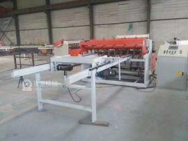 陕西煤矿钢筋网排焊机,数控钢筋网焊网机