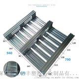 厂家直销轻型镀锌卡板,航空金属卡板,铁托盘,免熏蒸卡板