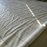 大棚白色地布, 新疆1.5米宽PP防草地布