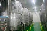 1-50吨酵素全自动发酵系统 中小型甘蔗酵素生产线