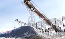 石料破碎生产线 石料厂破碎设备 碎石生产线工艺流程