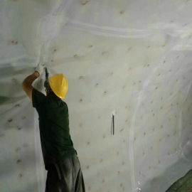 分離式防水板, 內蒙古1.5mm厚復合EVA防水板