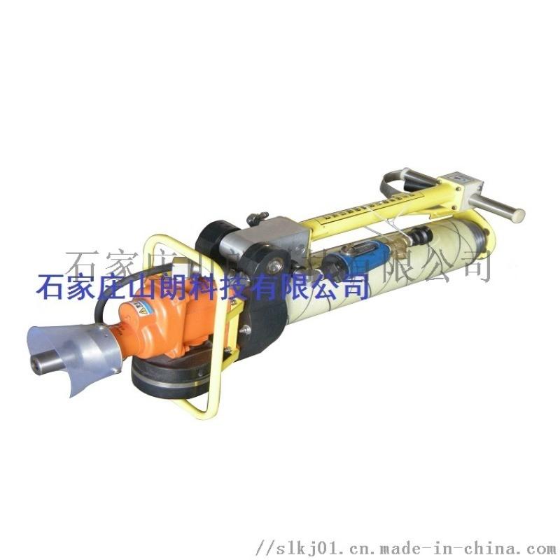 石家庄MQT-130/3.2气动锚杆机