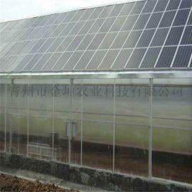 阳光板连栋温室大棚建设 阳光板温室大棚服务