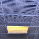 德寶隆外牆穿孔鋁板衝孔裝飾洞洞板