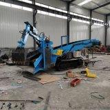 巷道修复机厂家供应 扒渣机施工耙渣机 80型扒渣机