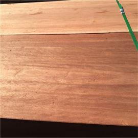 定做非洲巴劳木装饰板厂家室外非洲巴劳木直销批发
