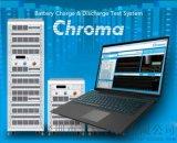 Chroma/致茂台17020电池模拟器