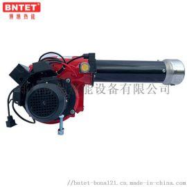 BNTET山西制造商锅炉工业天然气燃烧器气体燃烧器