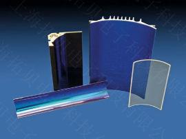 蓝膜UV反射镜,UV  蓝光反射铝片