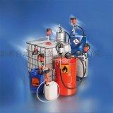 FLUX-GERATE 泵 鼓泵